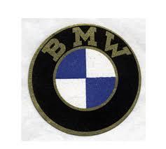 bmw bicycle logo 100 years of bmw business insider