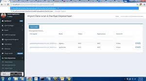 tutorial web dengan yii yii2 framework create pdf file using mpdf php class youtube