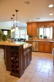 kitchen island with attached dining table beautiful kitchen island with table attached 37 photos