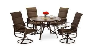 patio dining sets with fire pits patio u0026 pergola 5 piece patio set home design styles interior