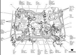2004 mustang engine diagram 1995 ford mustang engine diagram