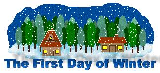 day of winter 2017 when does winter start and end