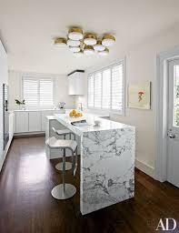 35 sleek and inspiring contemporary kitchens photos