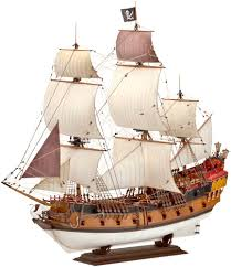revell germany 1 72 pirate ship