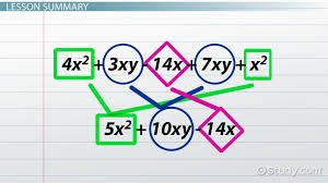 like terms in math definition u0026 examples video u0026 lesson