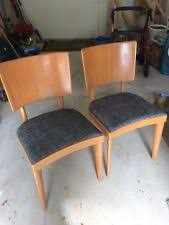 1950 Modern Furniture by Mid Century Modern Chairs 1900 1950 Ebay