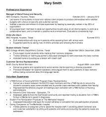 Nursing Resumes Samples by Licensed Vocational Nurse Resume Free Resume Templates Pacu