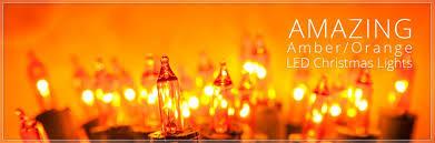 amber mini led christmas lights homely idea amber christmas lights green wire uk led white tree