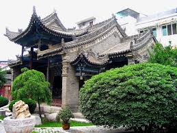 Architect In Chinese A Brief History Of Masjids In China History Worldbulletin News