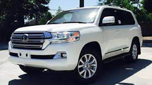 land cruiser 2016 2016 toyota land cruiser full review start up exhaust short