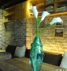 Lily Vases Wholesale Uk Large Calla Lily Artificial Flowers Online Large Calla Lily