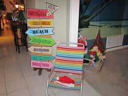 party themes july july at christmas a wintertime beach party full of great party