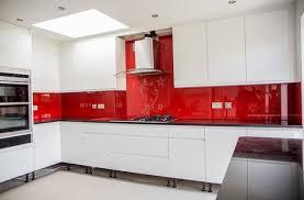 Kitchen Design Hertfordshire Red Ganesh Glitter