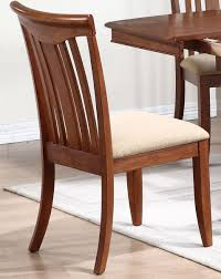 Slat Back Dining Chairs Iconic Furniture Single Pedestal Boat Shaped Dining Set With