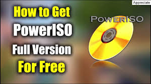 poweriso full version free download with crack for windows 7 power iso full crack power iso 6 7 full version serial crack