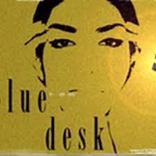 blue desk on vimeo