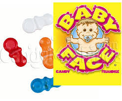 pacifier shaped candy buy baby pacifier candy vending machine supplies for sale