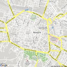 map of bologna map of bologna italy hotels accommodation