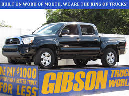 Toyota Dually Price Used 2013 Toyota Tacoma For Sale Sanford Fl