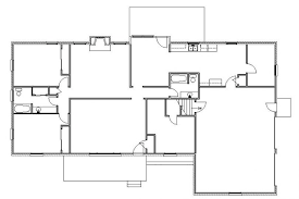 tri level house floor plans miscellaneousraised ranch house plans 1970 ranch remodel floor