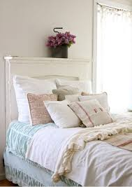 White Wooden Headboard 10 Beautiful Wooden Headboards For A Warm And Inviting Bedroom Décor