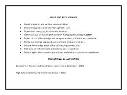 resume skills expertise list of skills to put on resume resume