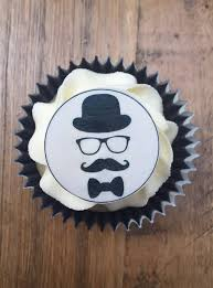 mustache cake topper moustache cake toppers s birthday cake toppers gentleman