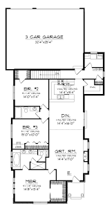 Open Floor Plans Ranch by 110 Best House Plans Images On Pinterest Architecture Small