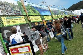 Outsidelands Map Outside Lands Adds Beer Lands Ten New Food Vendors Eater Sf