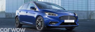 2018 ford focus u0026 estate price specs release date carwow