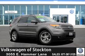 used 2012 ford explorer for sale pricing u0026 features edmunds