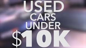 used lexus suv under 10000 10 best used cars under 10k consumer reports youtube