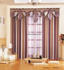 Types Of Curtains For Living Room Incredible Types Of Valences Ainove And Valances For Bedroom