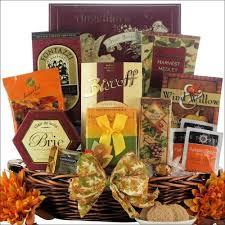 gift basket thanksgiving family treats gift basket