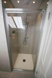 loft conversion with an ensuite bathroom dps ltd