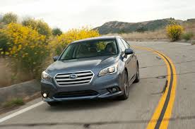 Subaru Legacy Redesign Impressive 2015 Subaru Legacy Review As Midsize Sedan 928 Cars