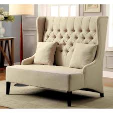 contemporary plush sofa loveseat chair ottoman dark brown