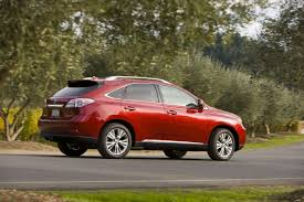 lexus suv 2010 cost lexus south africa asks buyers to avoid the cost of extra options
