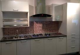 small one wall kitchen design design and ideas