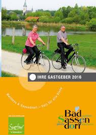 Bad Westernkotten Sauna Ortsbroschüre Bad Westernkotten 2017 By Sauerland Tourismus Issuu