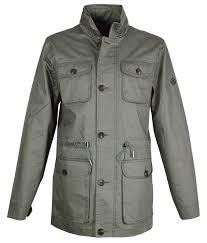 henri lloyd men s gavinton field jacket m khaki