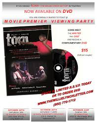 black family united torn the play and movie