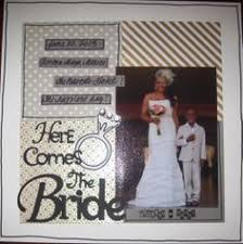 wedding scrapbook pages 42 best wedding scrapbook page ideas images on wedding