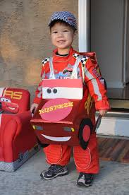Disney Family Halloween Costume Ideas by Homemade Race Car Costume Car Costume Costumes And Halloween