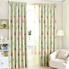 Nursery Room Curtains Curtains For Baby Nursery Luxury Baby Room Window Curtains In