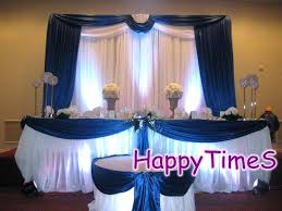 wedding backdrop ireland royal blue curtains ireland royal blue curtains cheap 3m6m royal