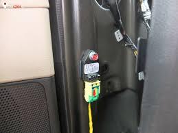 kia airbag light on problem