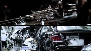 lexus cars manufacturer video of lexus takumi craftsmanship at the award winning tahara