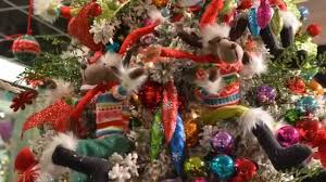 raz merry and bright christmas tree from shelley b home and