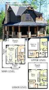 modern cabin floor plans small modern cabin plans house plan small modern mountain cabin